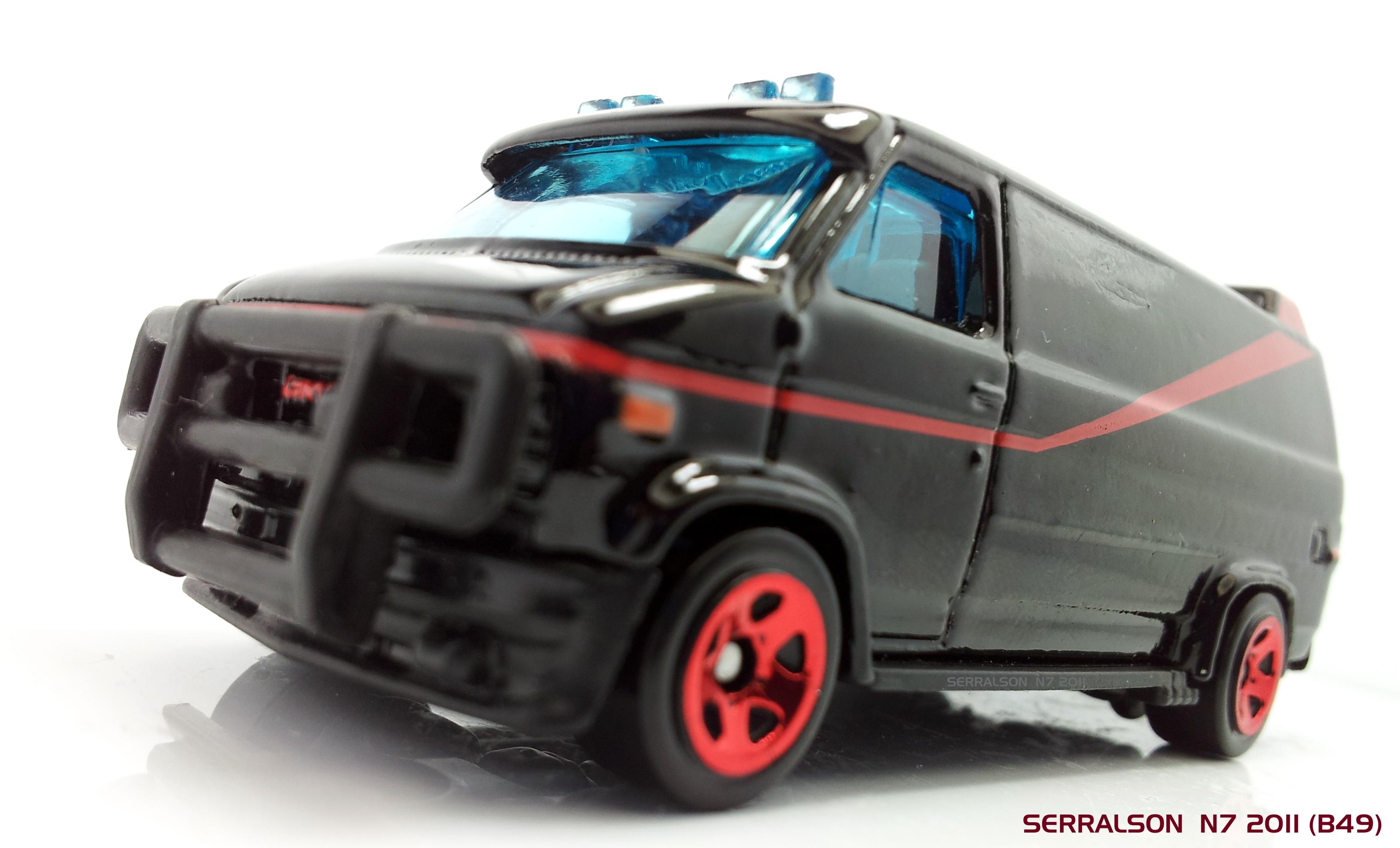cb powered fandom hot latest wiki gmc wikia vans wheels a by van team
