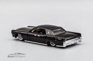 CBG75 - 64 Lincoln Continental-1-2
