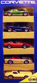Corvette 5 Pack