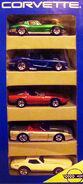 Corvette 5-Pack (1996)