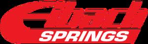Eibach-springs-logo
