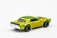 FYG19 - 68 Mercury Cougar $TH-3