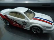Mustang 99 2001