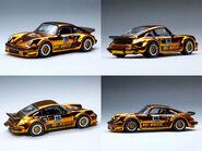 The 2016 Toy Fair Porsche 934 Turbo RSR the Lamley Group 4