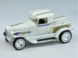 Legends: Barris Kustom 4-Car Set