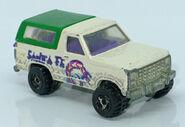 Ford Bronco (4677) HW L1200214