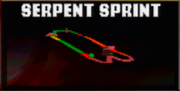 HWTR Track Serpent Sprint