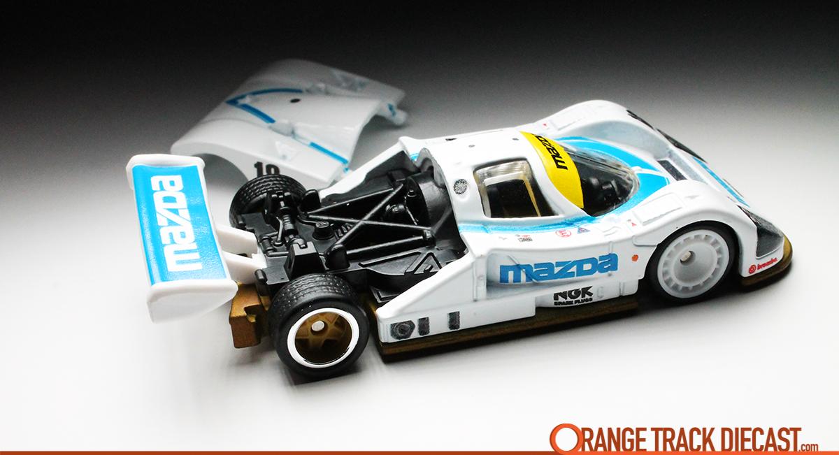 Mazda 787B | Hot Wheels Wiki | FANDOM powered by Wikia