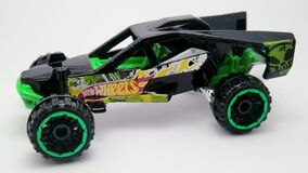 Team Hot Wheels Buggy-2013 94 (New Models)
