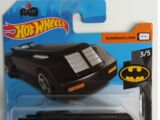 Batman: The Animated Series Batmobile