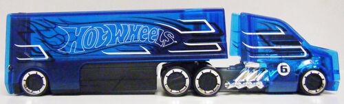 Truckin Transporters - N1992