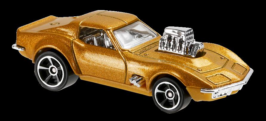 68 Corvette Gas Monkey Garage Hot Wheels Wiki Fandom Powered