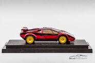 GDF85 - 82 Lamborghini Countach LP500 S Display-4