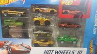 Multipack 2018 With New Mustang Mach 1 Walmart Canada