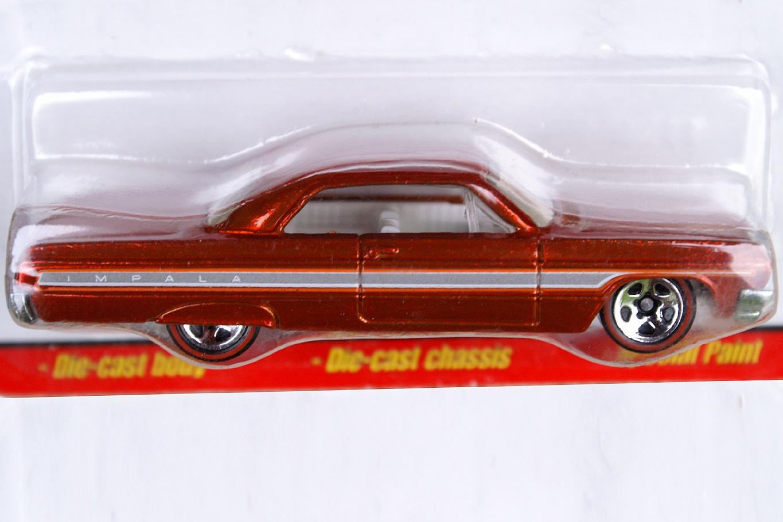 Kelebihan Chevrolet Impala 64 Spesifikasi