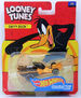 Daffy Duck package front