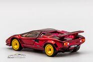 GDF85 - 82 Lamborghini Countach LP500 S Doors Closed-3
