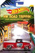 HW-Road Trippin'-2015-17-Custom '56 Ford Truck.
