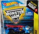 Man of Steel (Monster Jam)