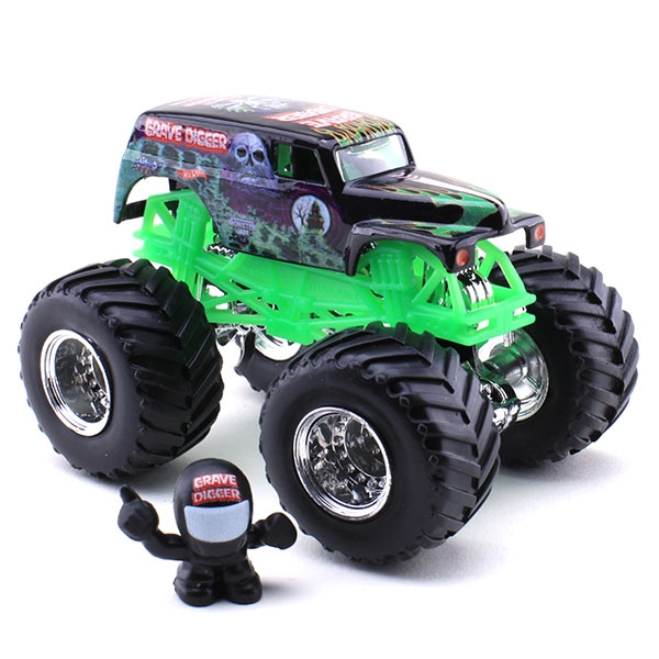 2014 Monster Jam Series | Hot Wheels Wiki | FANDOM powered ...