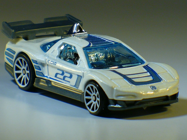 Acura NSX | Hot Wheels Wiki | FANDOM powered by Wikia