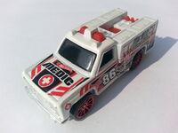 Rescue Ranger thumbnail