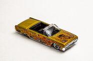 64 Lincoln Continental 57204 -2