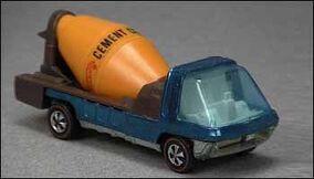 Cementmixer1970