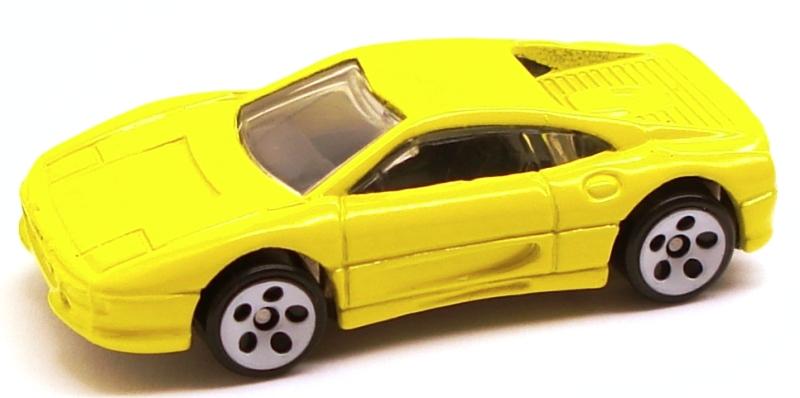 Hot Wheels Ferrari 355