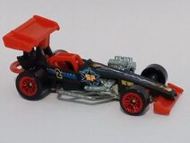 Super Modified 2004 Roll Patrol unboxed