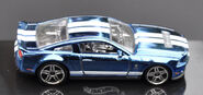 10 Shelby GT500 - 10 Toy Fair