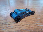 2019 Hot Wheels Mod Rod loose (2)