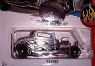 32 Ford Zamac