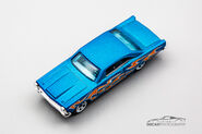 FYL19 - 66 Ford Fairlane GT-1-2