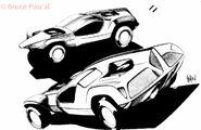 Hotwheels Drawings Page 03-3 zpswy5433xt