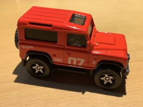 Land Rover Defender 90 2020 Factory Fresh