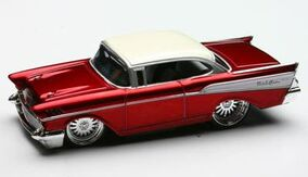 '57 Chevy Bel Air thumb