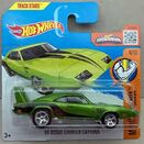 7 - '69 Dodge Charger Daytona 2016 Muscle Mania Green - 2-2 STH