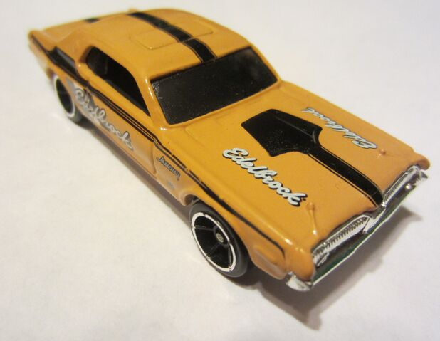File:Yellow Mercury Cougar.JPG