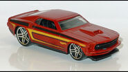 69' Ford Mustang (3869) HW L1170231