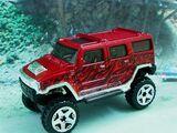 Hummer H2 (2006)