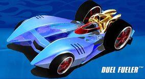 Duel Fuler GP