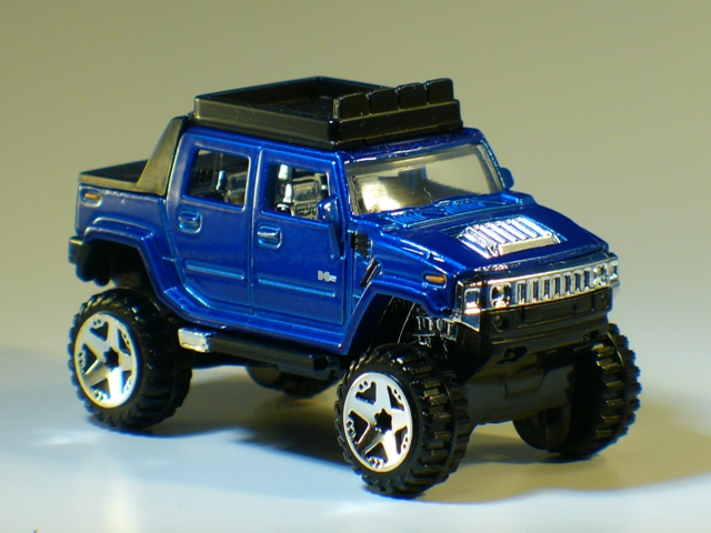 Hummer H2 Sut Hot Wheels Wiki Fandom Powered By Wikia