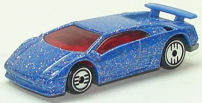 Lamborghini Diablo Hot Wheels Wiki Fandom Powered By Wikia
