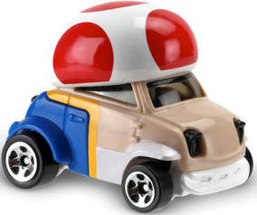 Toad DMH78