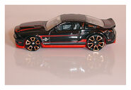 10' FORD SHELBY GT 500 Super Snake (1517) HW DSC00075