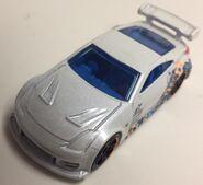 350Z. top