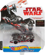 FGX88 First Order Special Forces TIE Fighter package front