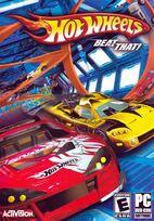 Hot Wheels Beat That (PC Cover Art)