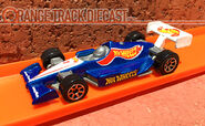 Hot Wheels 500 - 95 Race Team
